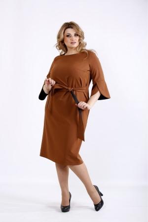 Spoločenské šaty pre moletky
